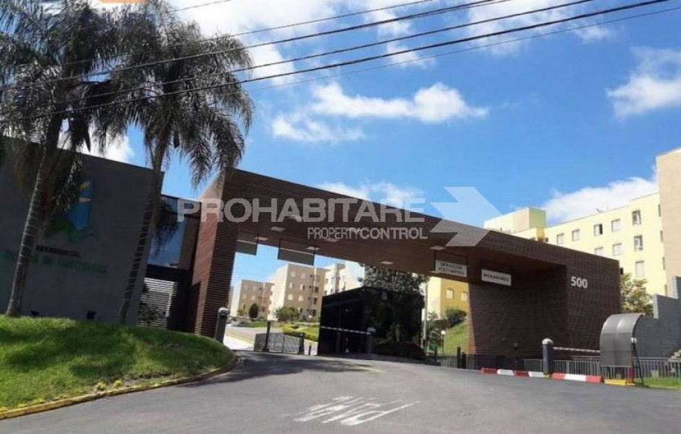 Venda, Apto, Condominio, Residencial Colinas da Mantiqueiras