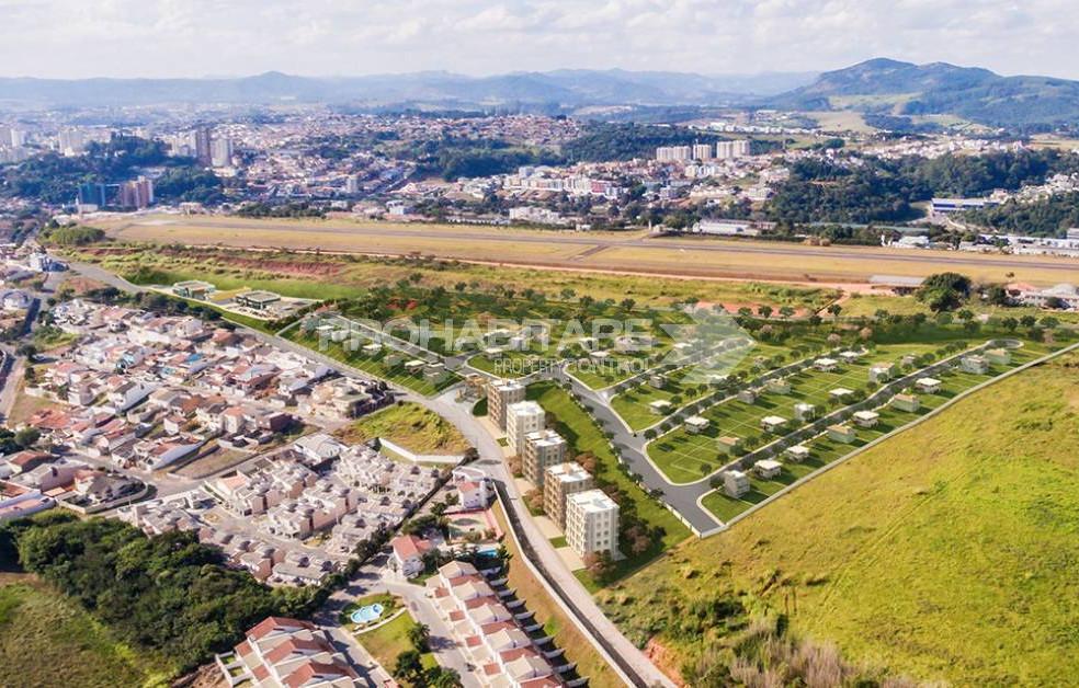 Terreno, Loteamento Fechado, Ile de France, Bragança Paulista, SP
