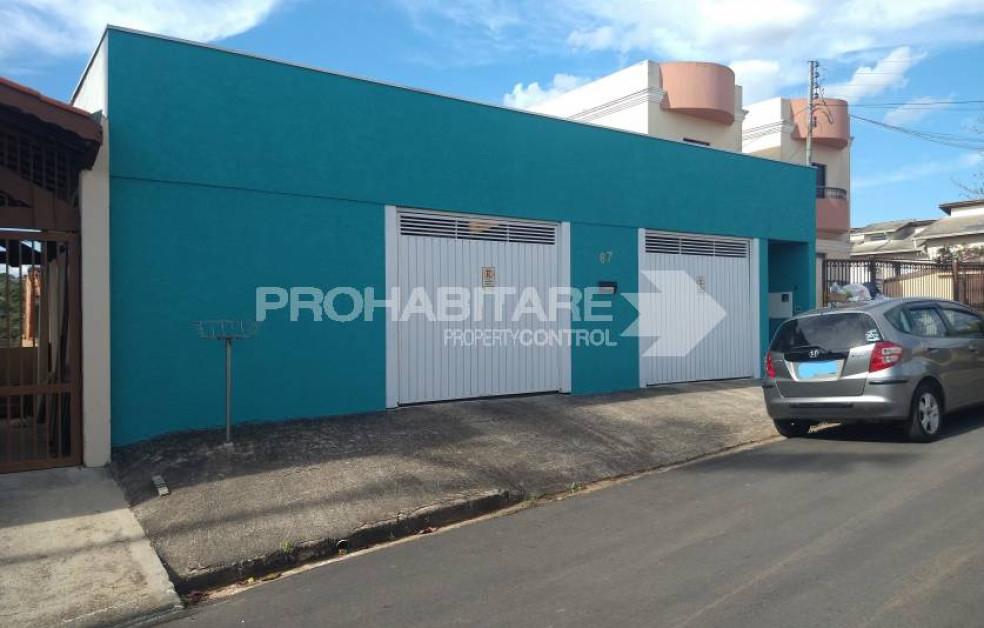 Casa, Jd. do Lago, Próximo ao Lago do Taboão, Bragança Paulista, SP