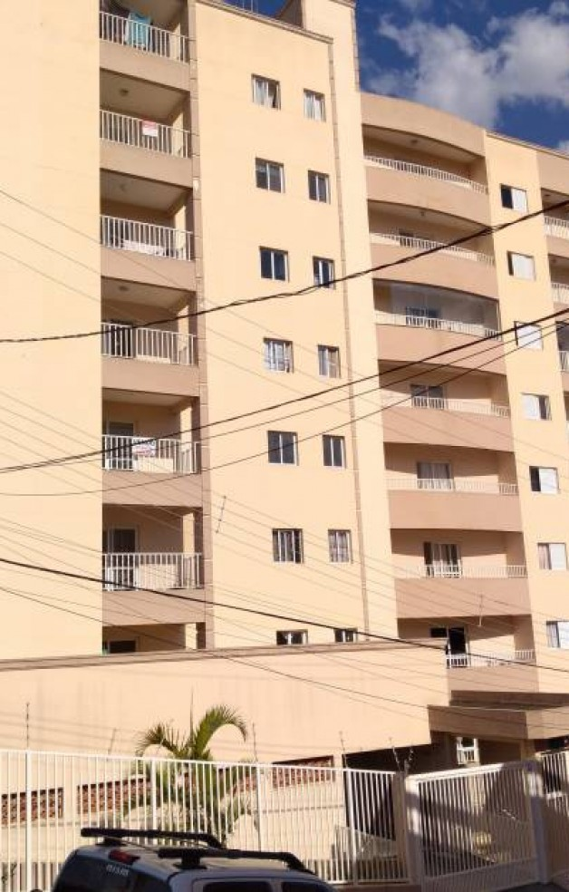 Venda, Apto, Cond. Fechado, Edificio Athenas, Bragança Paulista, SP