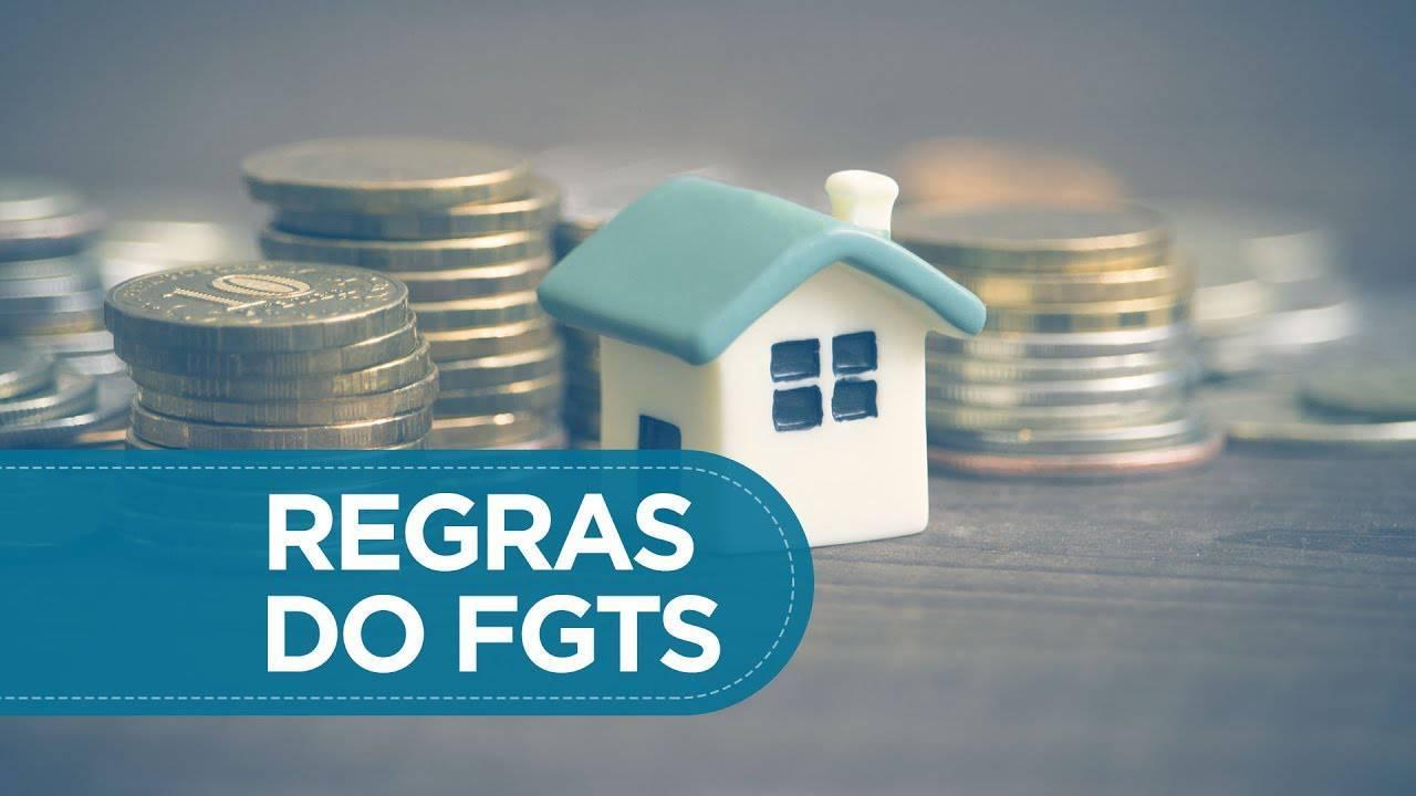 Conheça as regras para o uso do FGTS quando se adquire um imóvel